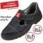 Робоче взуття  з металевим носком Standart 303 S1