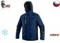 Зимова куртка CXS Baltimore синя