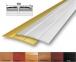 Алюмінієвий стикувальний профіль (прямий) 30мм x 3мм АП_005