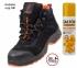 Робоче взуття  з металевим носком Extrim 103SB + піна очисник SALTON в подарунок